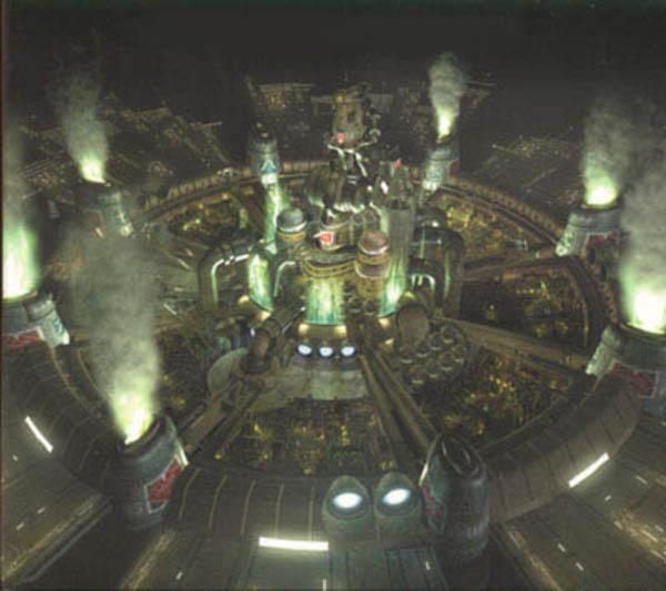 The Reaktor Core
