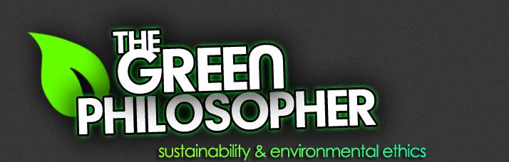 The Green Philosopher