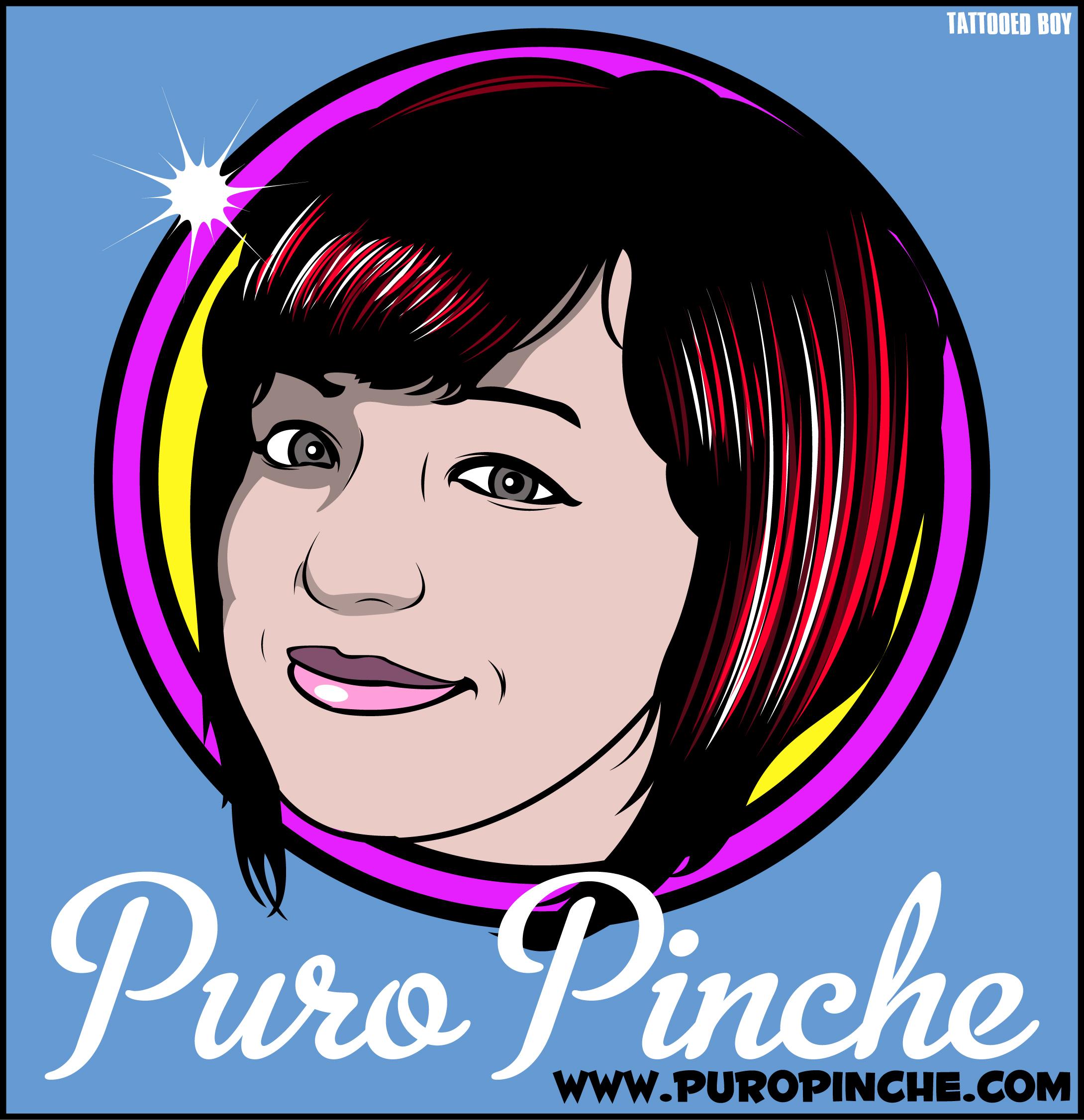 Puro Pinche!