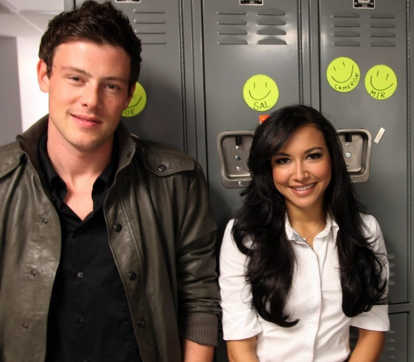 My Best Frienda Forever (BFF) Cory-monteith-naya-rivera-samsung-in-chicago-hottest-actors-22667601-1222-779