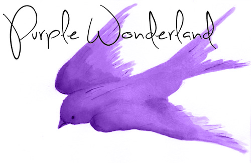 Purple Wonderland