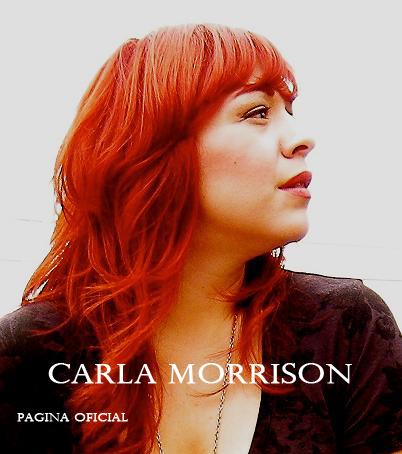 Carla Morrison Biografia