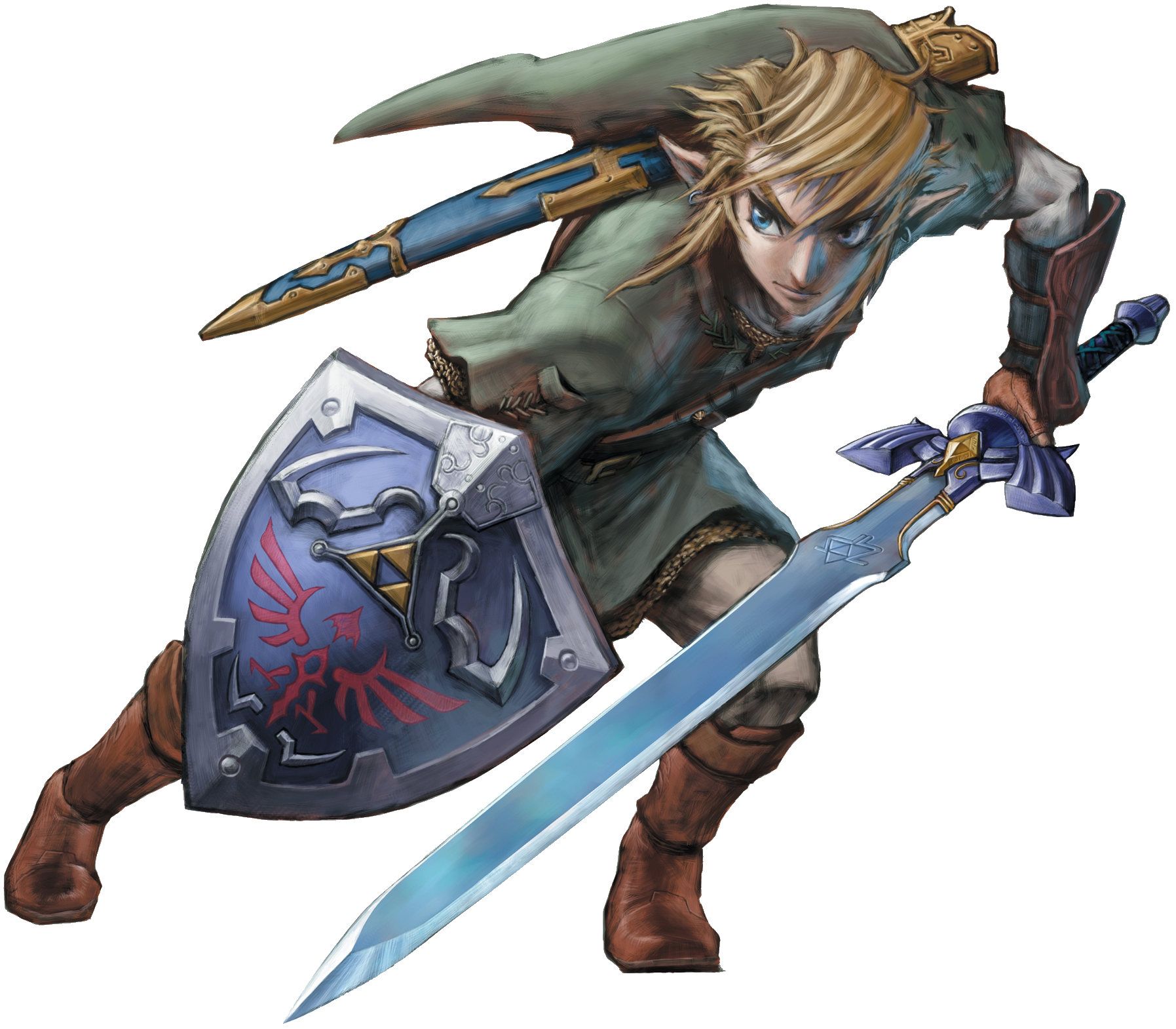 SWORD AND SHIELD: A dedicated blog to The Legend of Zelda ...