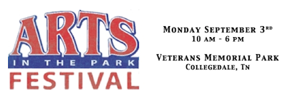 Arts in the Park Festival