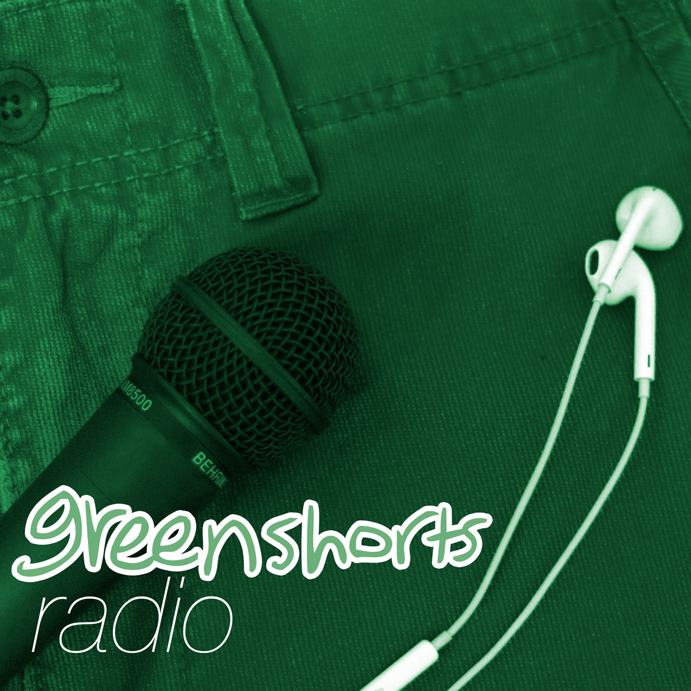 Greenshorts Radio