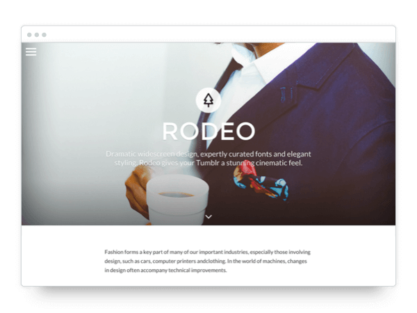Beautiful Clever Affordable Shopify Tumblr Themes