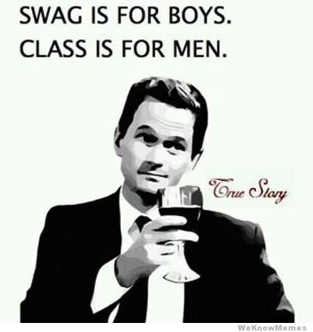 je suis swag