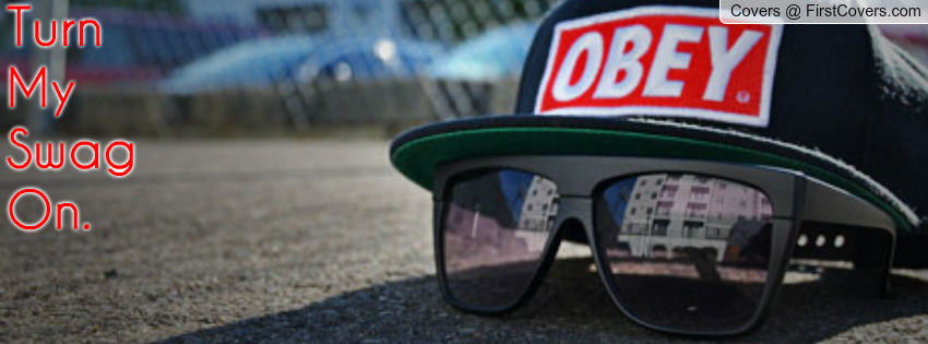 Obey My Swag Images & Pictures - Becuo Wiz Khalifa Swag Tumblr