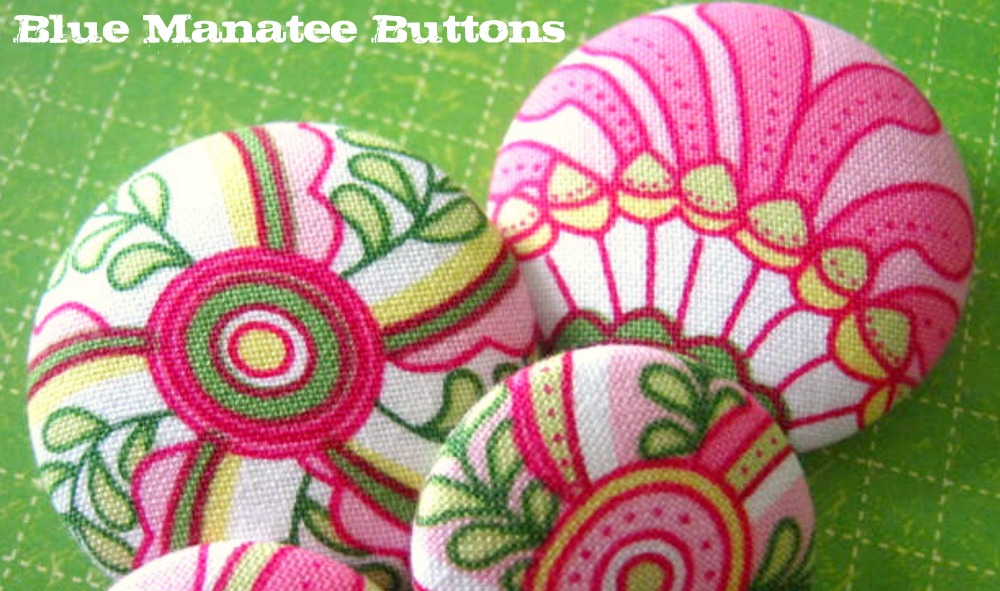 BlueManatee Buttons