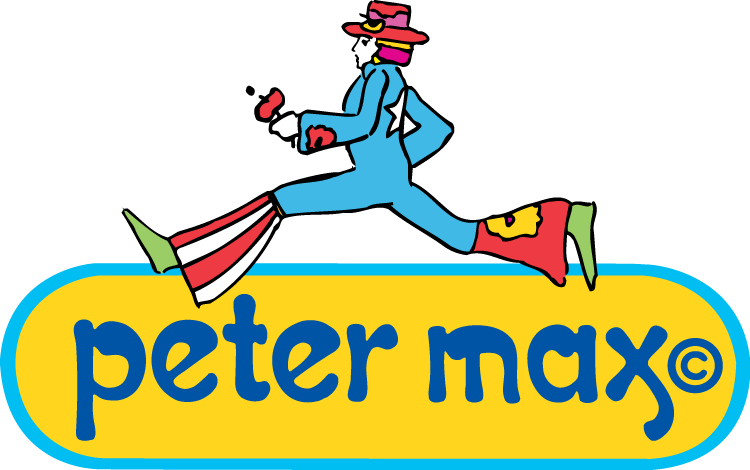 Official Peter Max Tumblr
