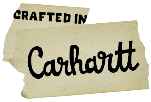 Crafted in Carhartt