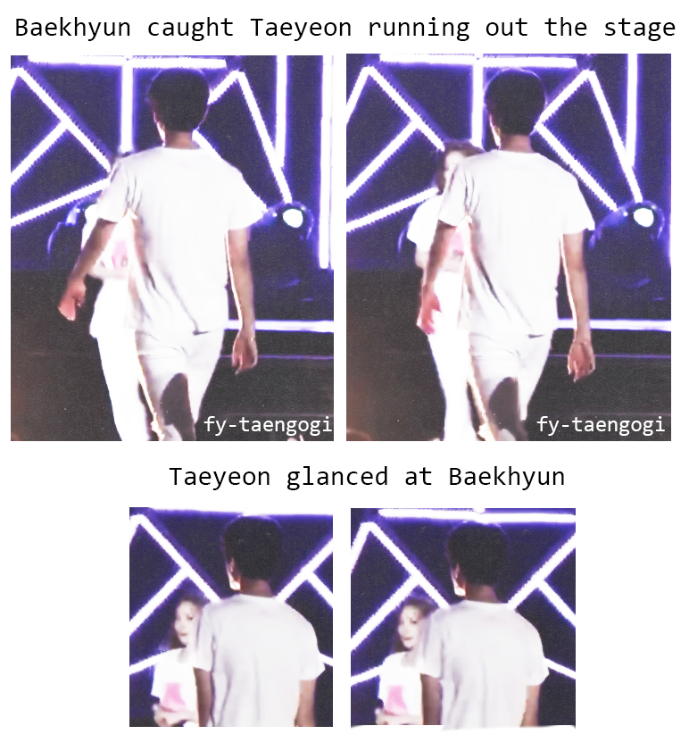 taeyeon baekhyun still dating Baekhyun and taeyeon are dating saesang reaction i'm still unsure how this video got so much snsd taeyeon and exo baekhyun are dating.