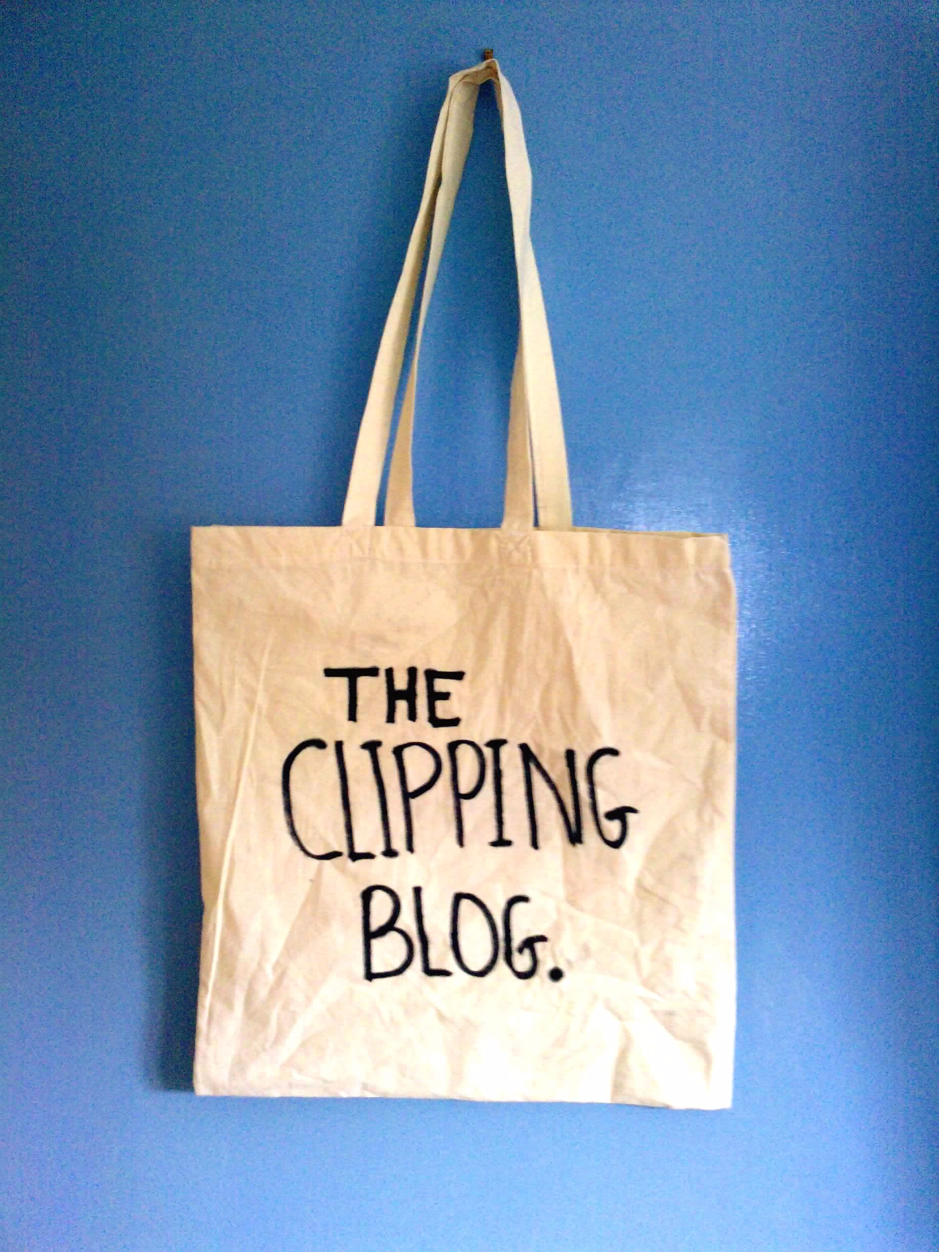 The Clippings Blog