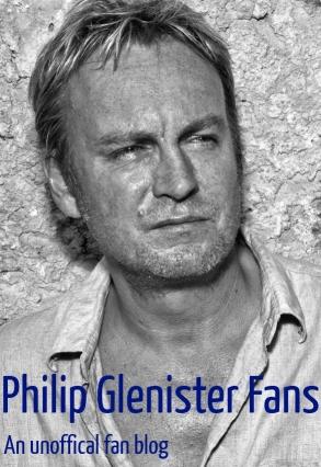 Philip Glenister Fans