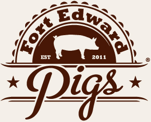 Fort Edward Pigs