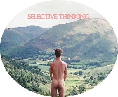 Selective Thinking