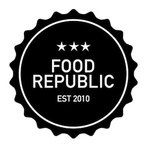 Food Republic Logo