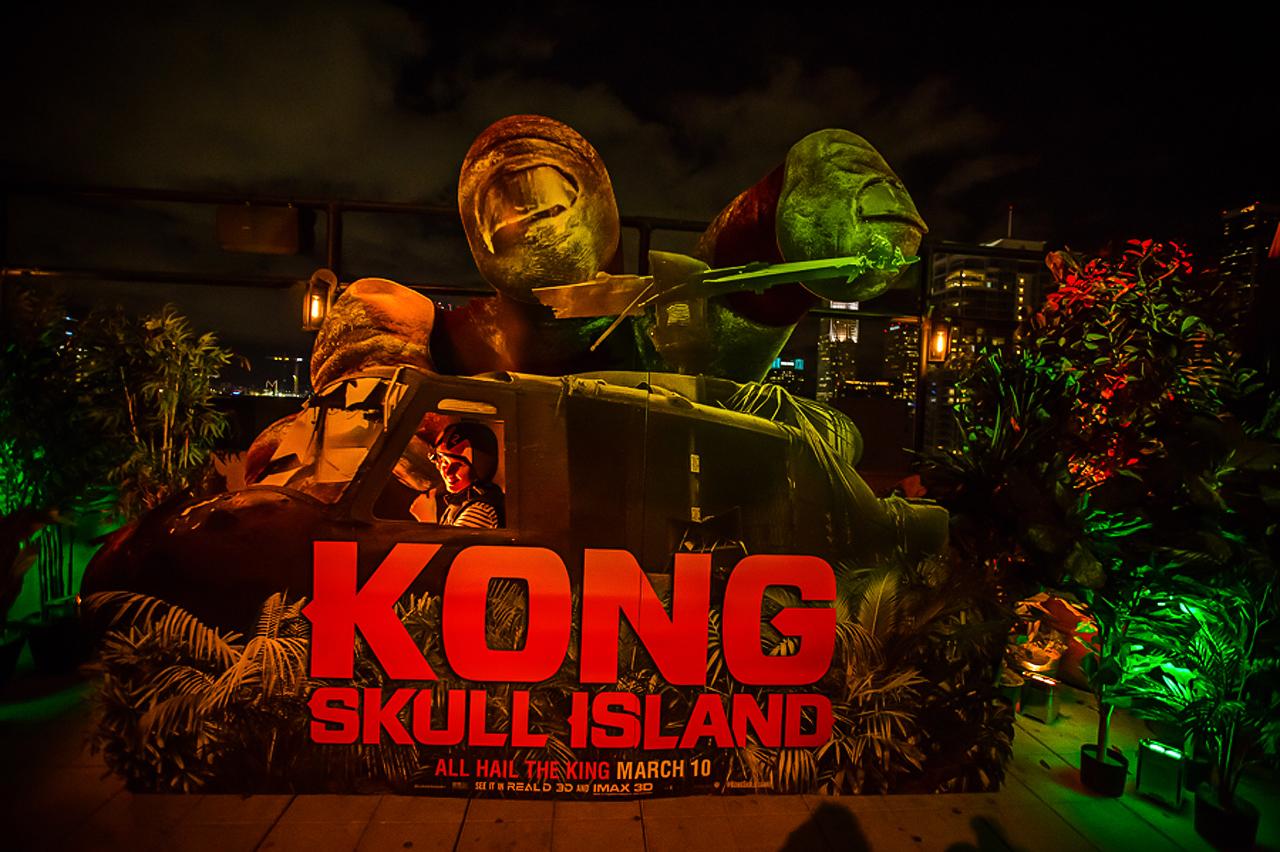 Songs Used In Kong Skull Island