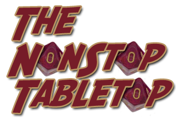 The Non-Stop Tabletop
