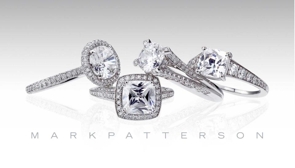 Mark Patterson Jewelry
