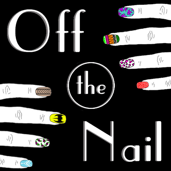 Off The Nail | Nail Artist from London |