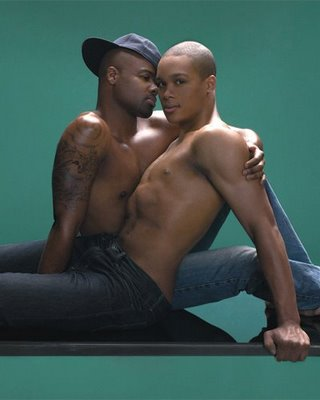 Gay Black Guys Video 117