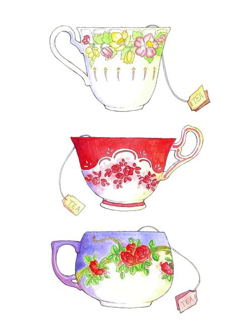 Cup Of Tea Tumblr