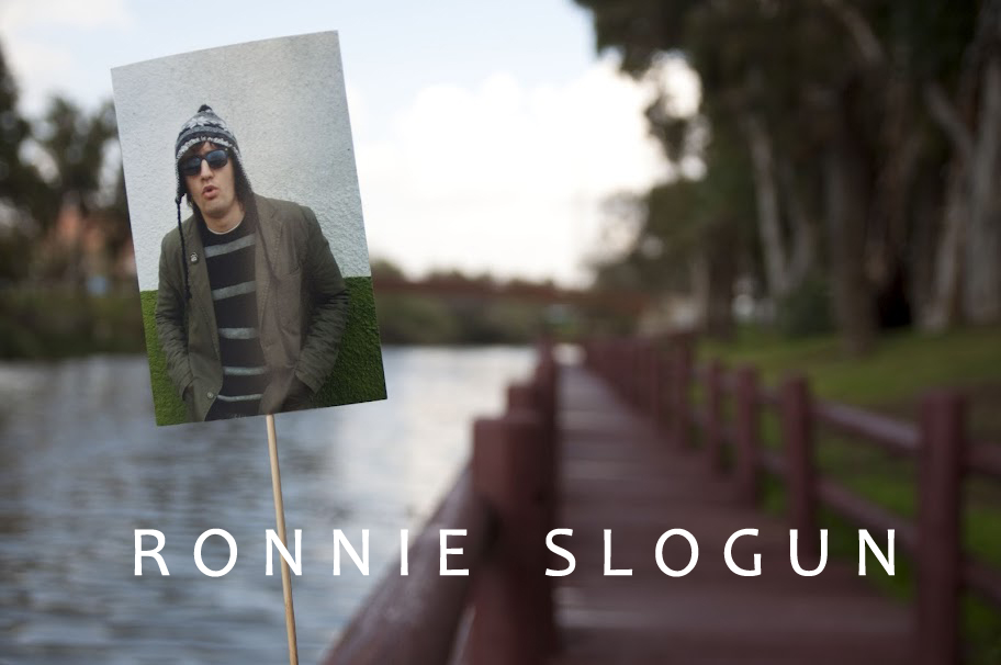 Ronnie Slogun