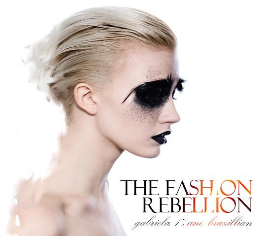 The Fashion Rebellion ✝