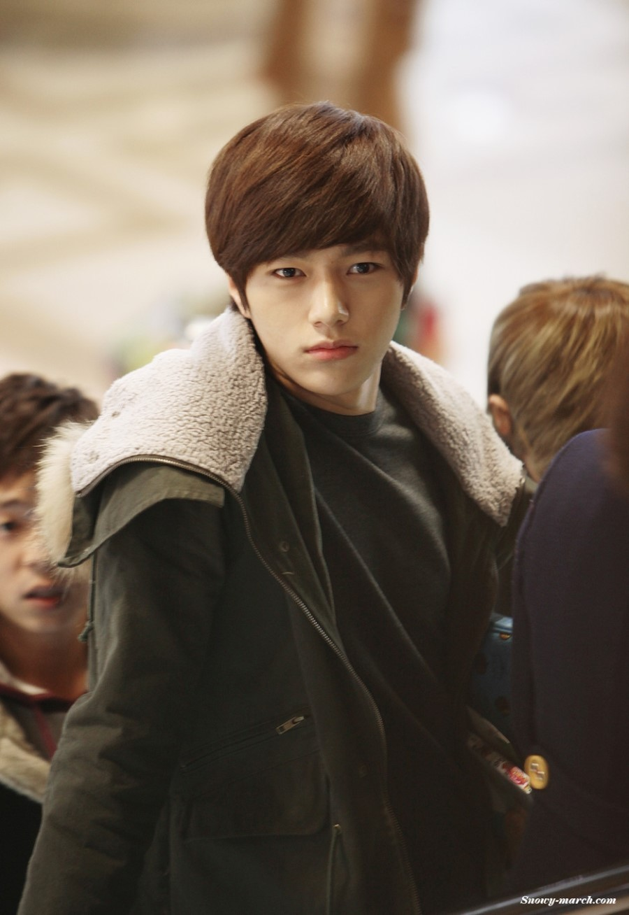 and more on Infinite L, Kim Myungsoo. part of http://infinitel.com