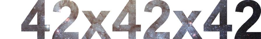 42x42x42