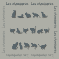 Les Chamineries by Alex A.D.