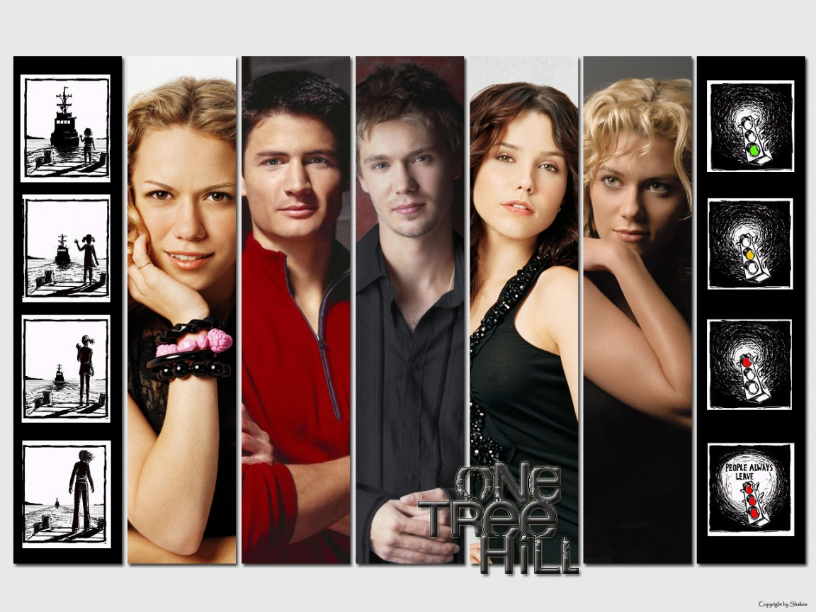 Theres Only One Tree Hill