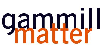 gammill matter