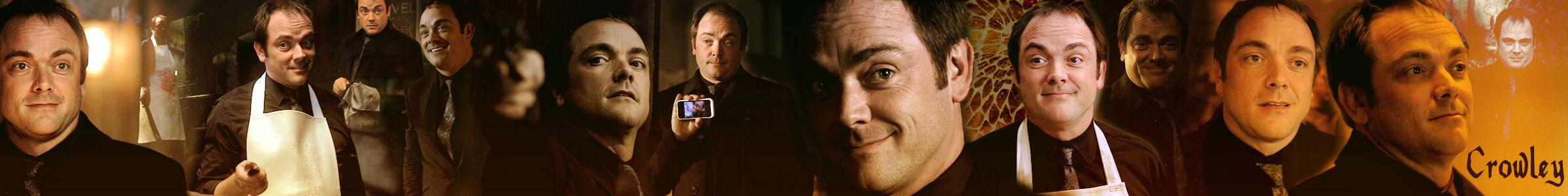 Crowley's Bones