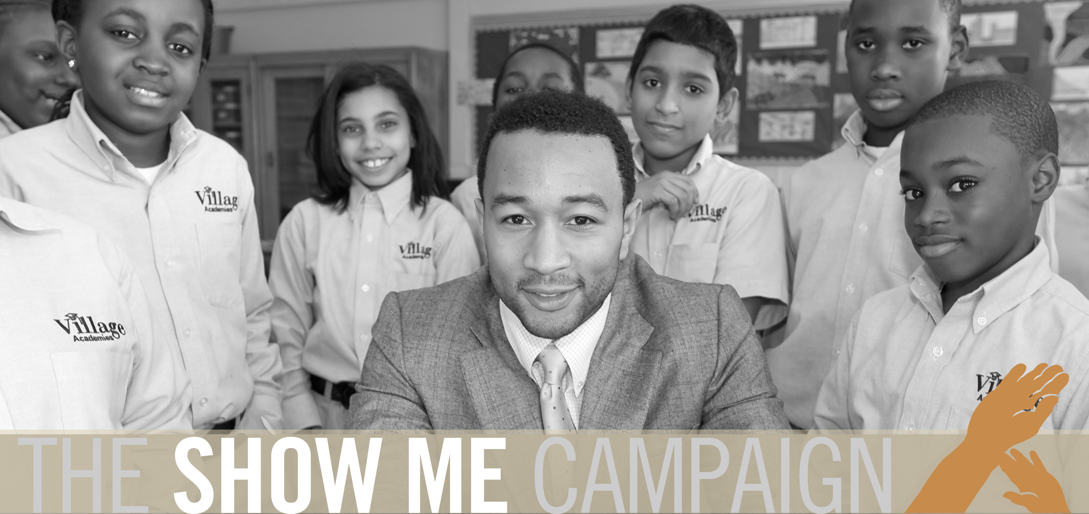 The Show Me Campaign Fellows