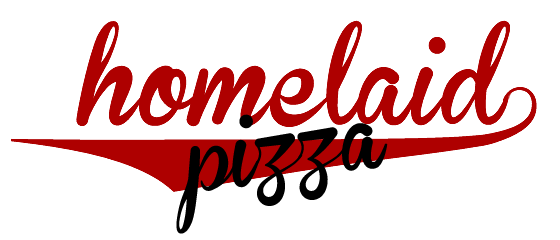 HOMELAID PIZZA