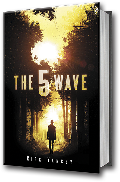 5th wave summary book