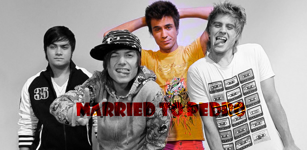 Married To Pedro