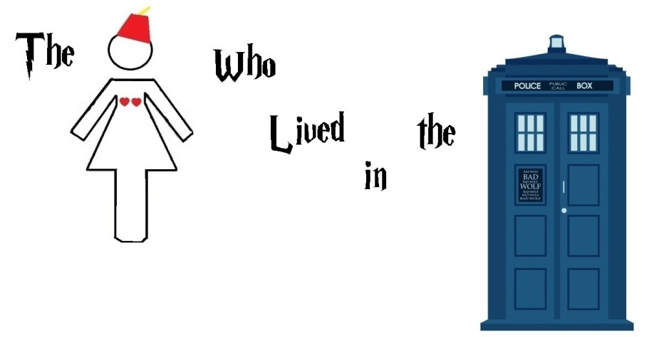 The Girl Who Lived in the TARDIS
