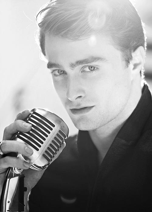 ... perfect actor Daniel Jacob Radcliffe. Pottermore: GalleonStrike9789