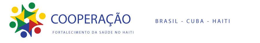 Cooperação Tripartite Brasil/Cuba/Haiti