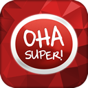 OHASUPER // I Like It So Much!