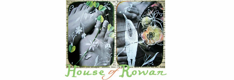 House of Rowan