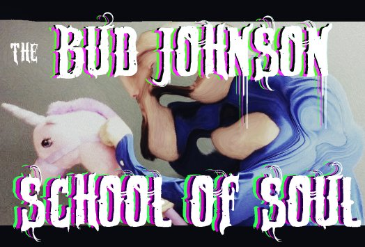 The Bud Johnson School of Soul