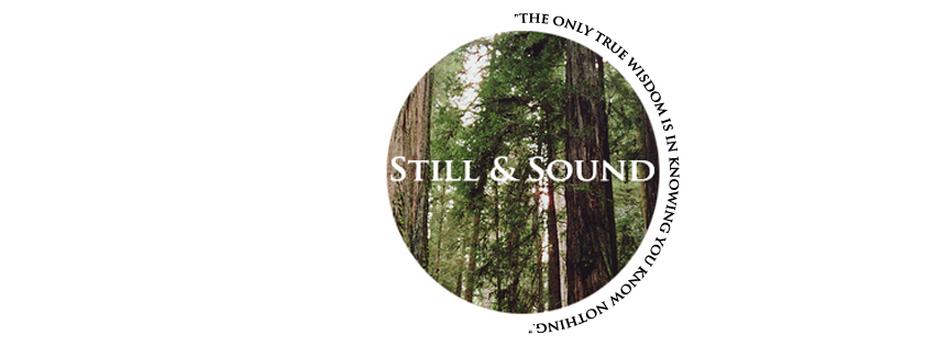 Still And Sound