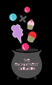 The Enchantress' Cauldron