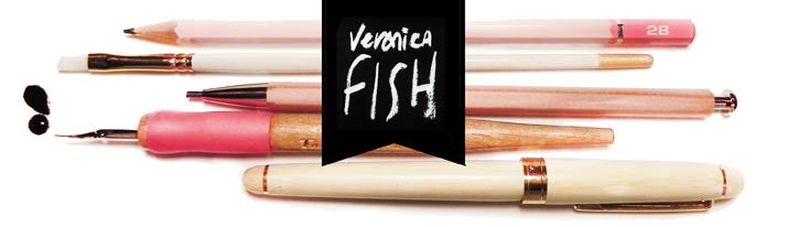 Veronica Fish