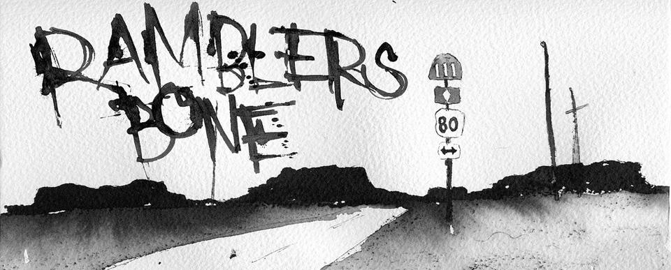 RAMBLERS BONE