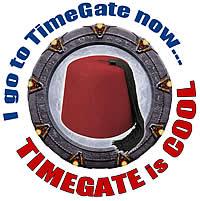 TIMEGATE 2014 - May 23-25, 2014 - Atlanta